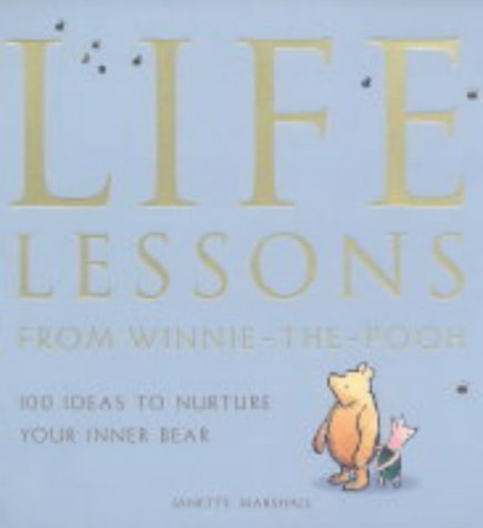 9781405212038: Life Lessons from Winnie-the-Pooh