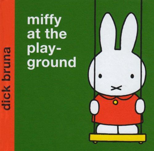 9781405212229: Miffy at the Playground