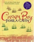 Coram Boy: Gavin, Jamila