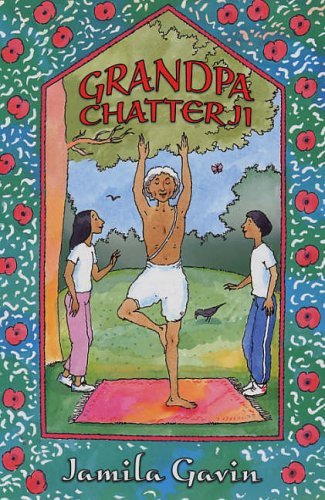 9781405212854: Grandpa Chatterji