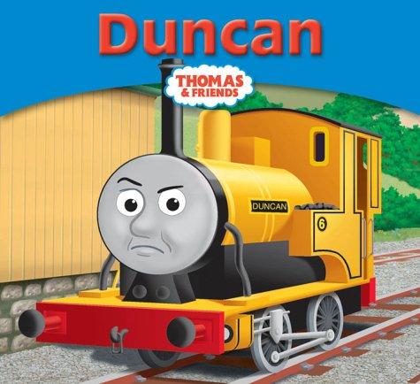 9781405213035: Duncan (Thomas Story Library)