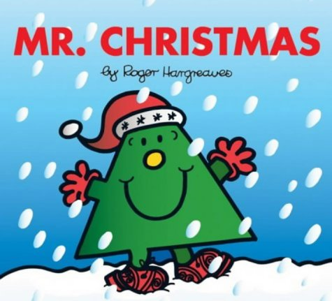 Mr. Christmas (9781405213325) by Hargreaves, Roger