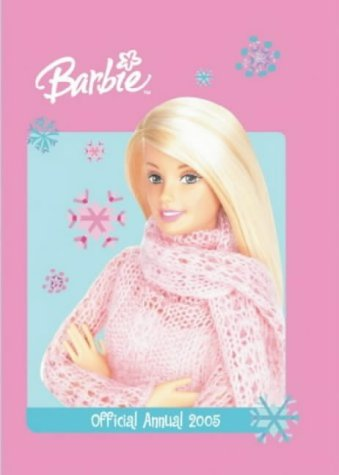 9781405213912: Barbie Annual