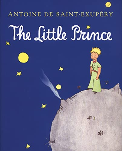 9781405216340: The Little Prince