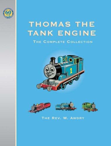 9781405216906: Thomas the Tank Engine