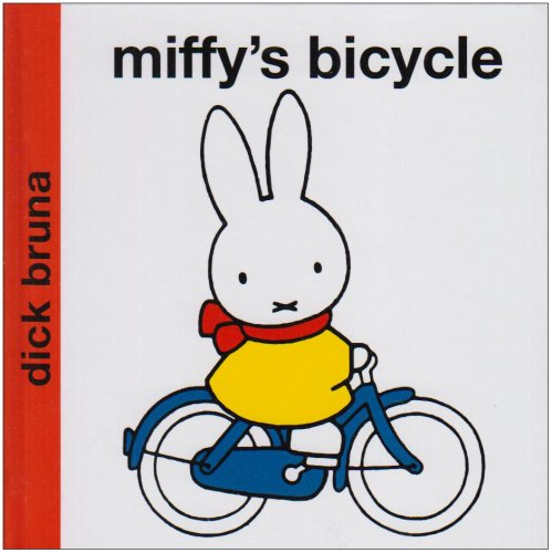 9781405216944: Miffy's Bicycle (Miffy - Classic)