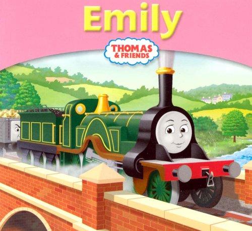 9781405217163: Emily (My Thomas Story Library)