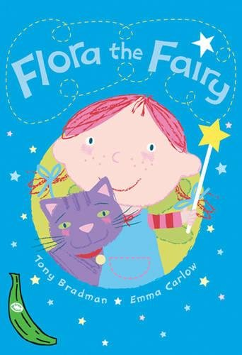9781405217927: Flora the Fairy (Green Bananas)