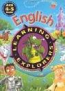 9781405218160: English (Learning Explorers)