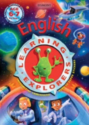 9781405218184: English (Learning Explorers)