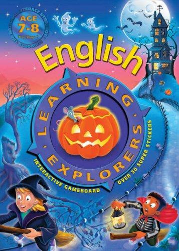 9781405218191: English (Learning Explorers)