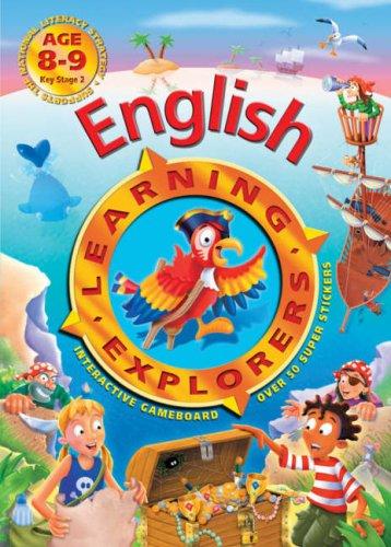 9781405218207: English (Learning Explorers)