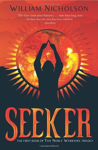 9781405218955: Seeker (Noble Warriors Trilogy, #1)