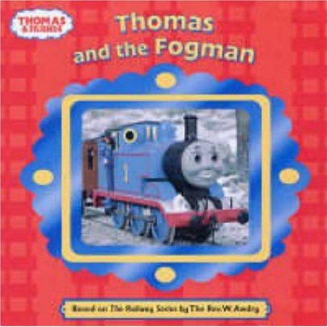 Thomas and the Fogman (Thomas & Friends)