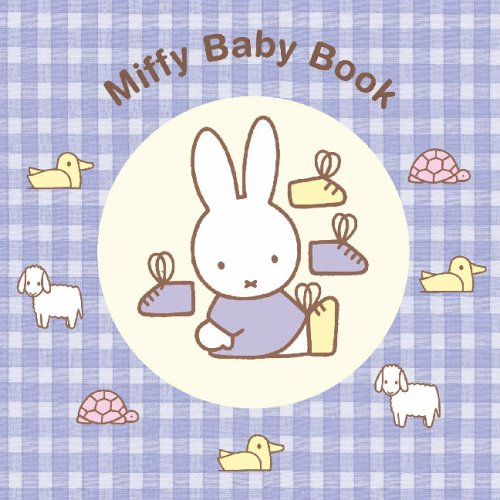 Miffy Baby Book (140521905X) by [???]