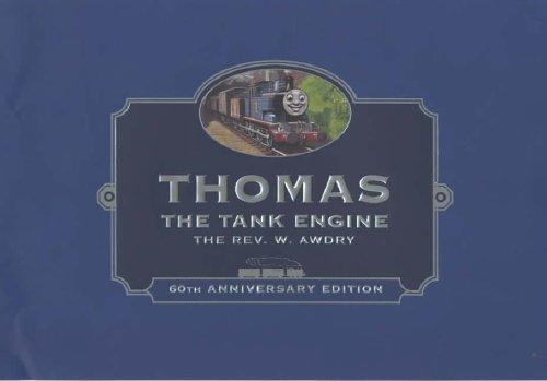 9781405220002: Thomas the Tank Engine