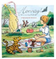 Hooray! for Winnie-the-Pooh: A Pop-in-the-slot Adventure: A. A. Milne