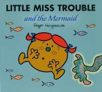 9781405220408: Little Miss Trouble and the Mermaid