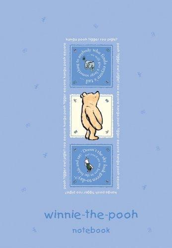 Winnie-the-Pooh Notebook