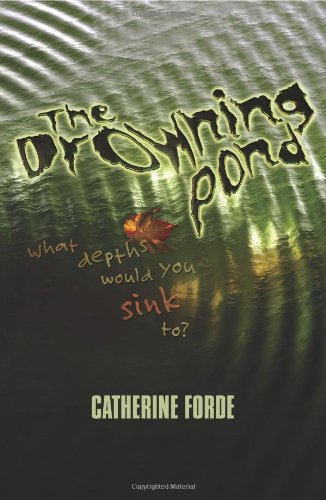 9781405221764: The Drowning Pond
