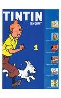 9781405222815: Tintin and Snowy Album: v. 1