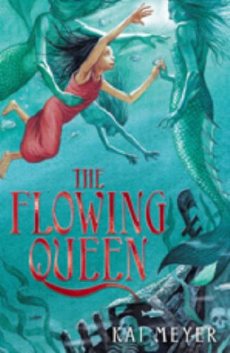 The Flowing Queen (Signed copy): Kai Meyer