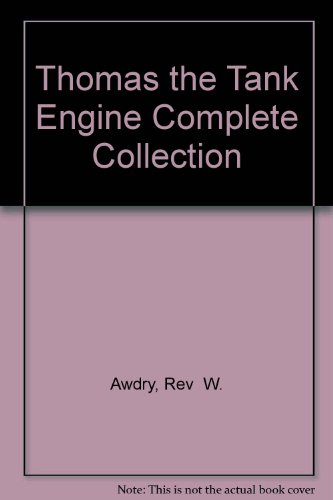 9781405223140: Thomas the Tank Engine Complete Collection