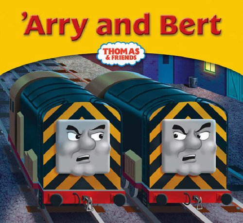 9781405223638: 'Arry and Bert (Thomas Story Library)