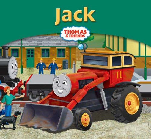 9781405223652: Jack (Thomas Story Library)