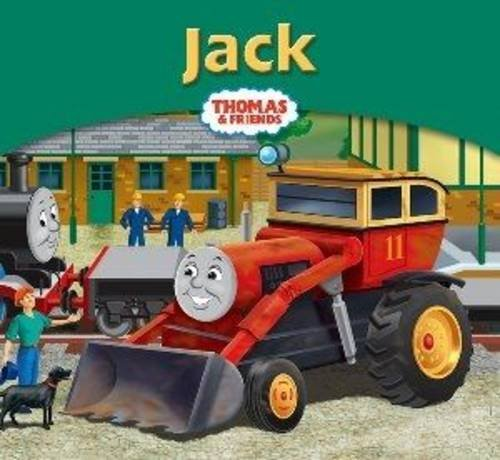 9781405223959: Jack