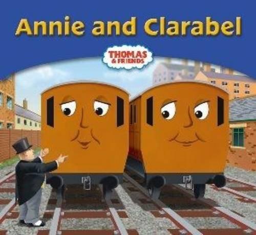 9781405223966: Annie and Clarabel