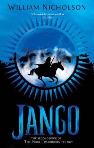 9781405224222: Jango (Noble Warriors Trilogy)