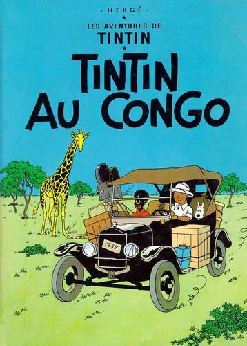 9781405224376: Tintin Au Congo (Les Aventures du Tintin) (French Edition)