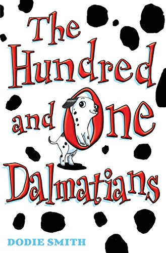 9781405224802: The Hundred and One Dalmatians