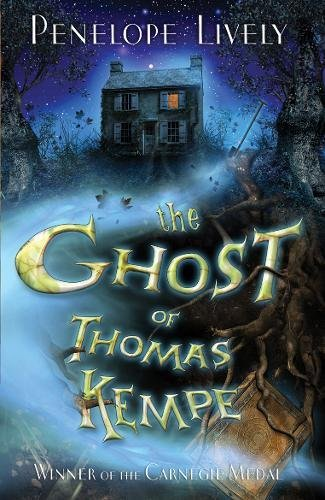 9781405225427: The Ghost of Thomas Kempe