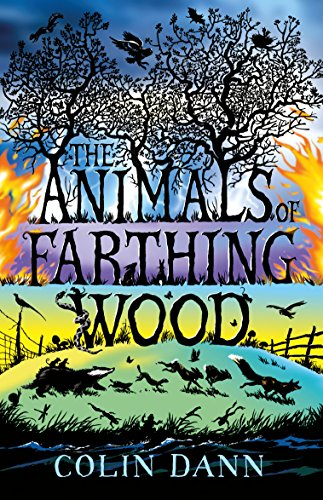 9781405225526: The Animals of Farthing Wood