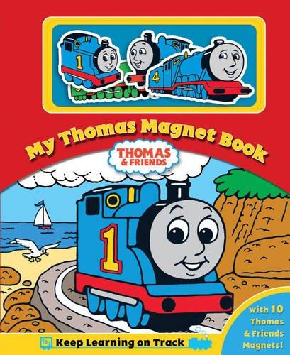9781405225779: My Thomas Magnet Book