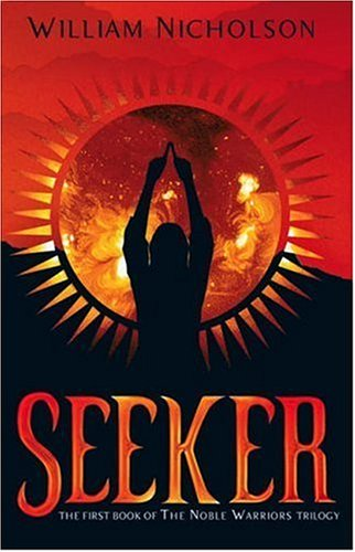 9781405226653: Seeker
