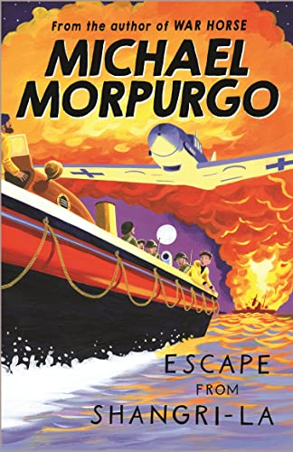 9781405226707: Escape from Shangri-La