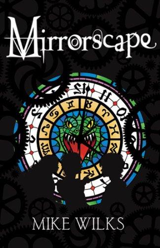 9781405227308: Mirrorscape