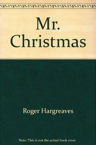 9781405227360: Mr. Christmas