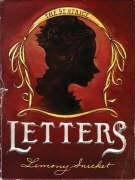 Series of Unfortunate Events: The Beatrice Letters: Lemony Snicket