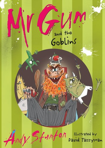 9781405228169: Mr Gum and the Goblins