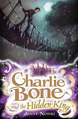 9781405228206: Charlie Bone and the Hidden King (Children of the Red King)