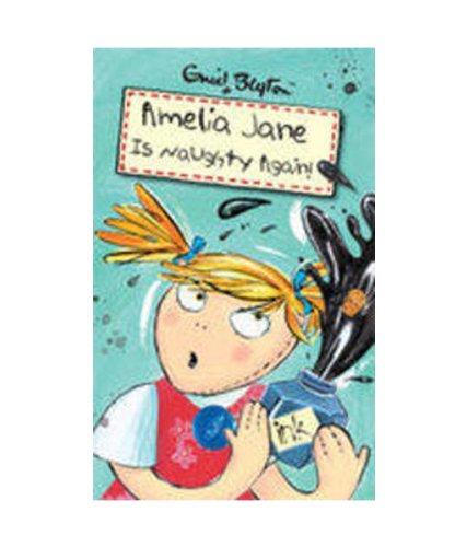 9781405228527: Amelia Jane Is Naughty Again