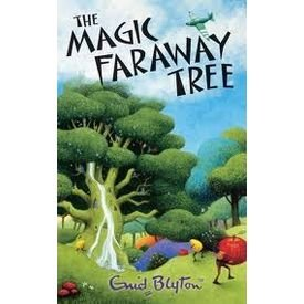 9781405228558: The Magic Faraway Tree