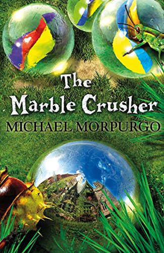 9781405229241: The Marble Crusher