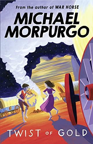 Twist of Gold: Michael Morpurgo M.B.E.