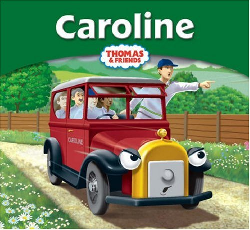 9781405229371: Caroline (My Thomas Story Library)