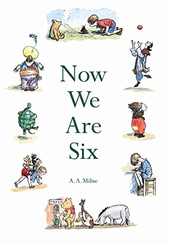 When We Were Very Young.: Milne, A. A.